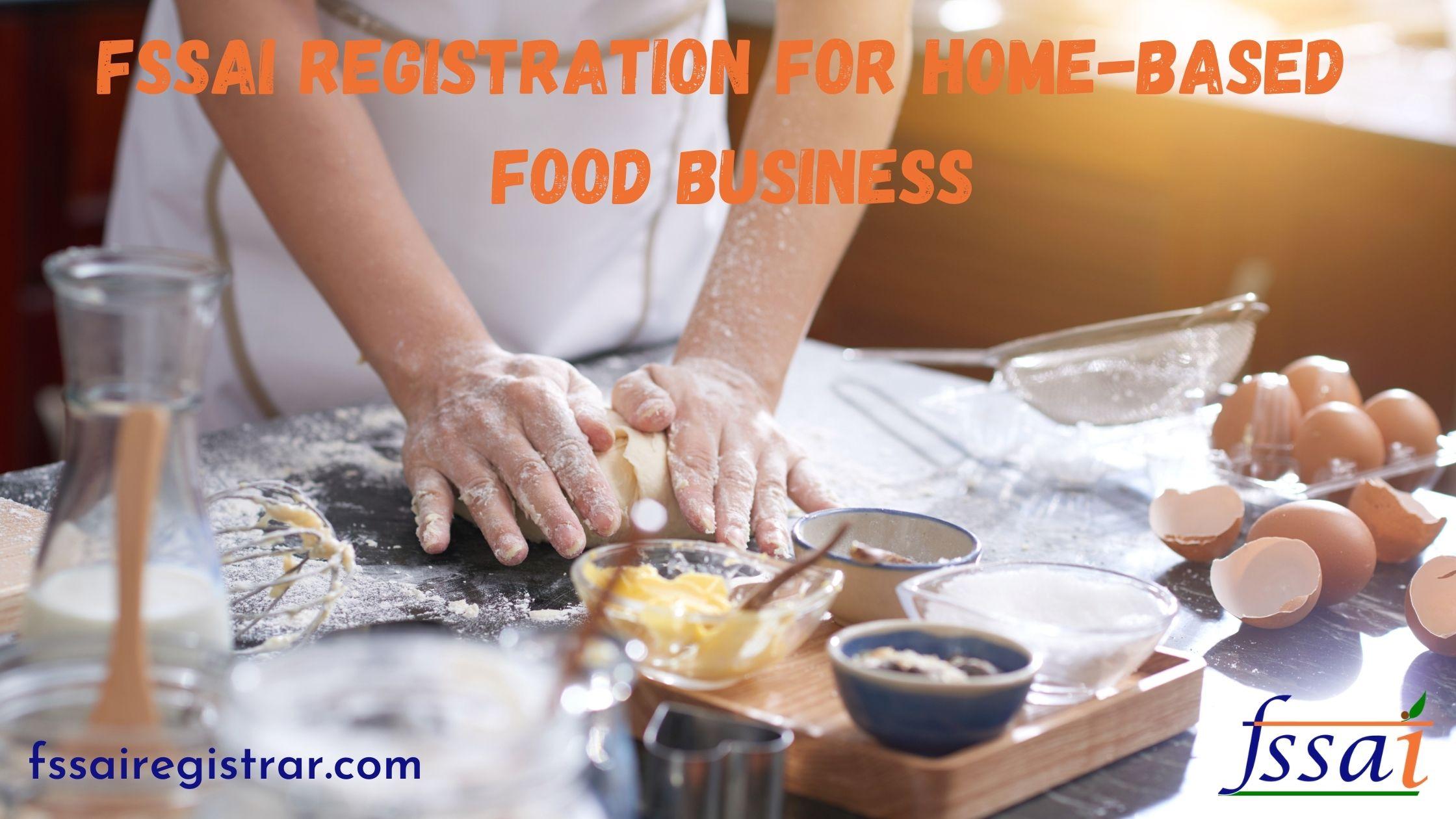 Restaurant FSSAI Licence Registration